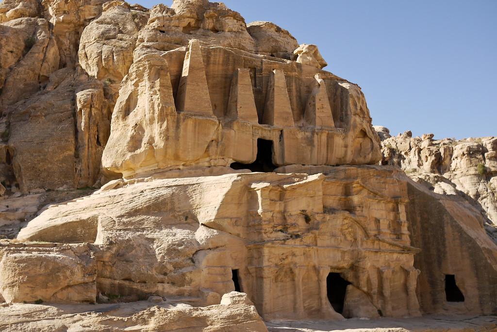 Petra, Jordan: The History & Myths of an Ancient Civilization