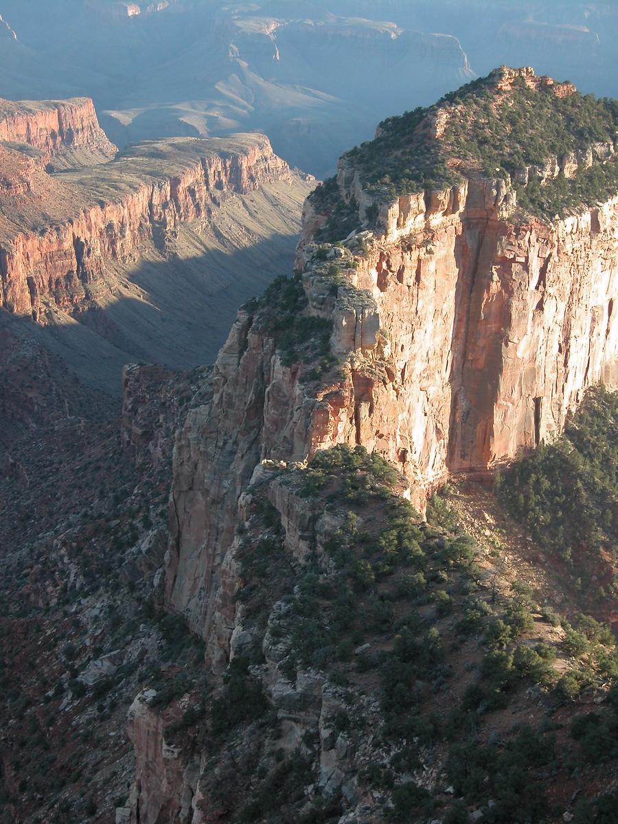 Grand Canyon National Park - Arizona - Photo