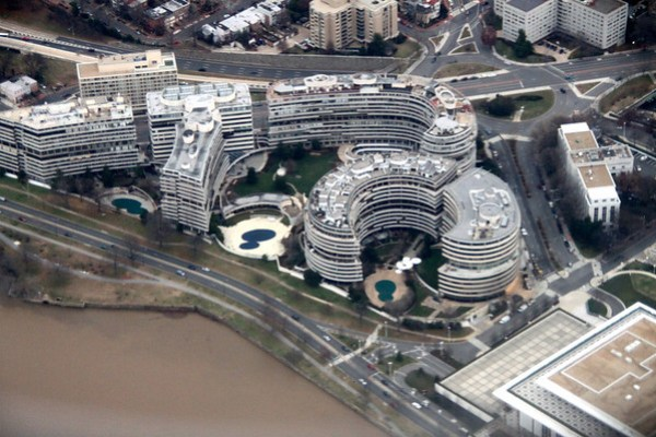 Washington D.C. - Watergate