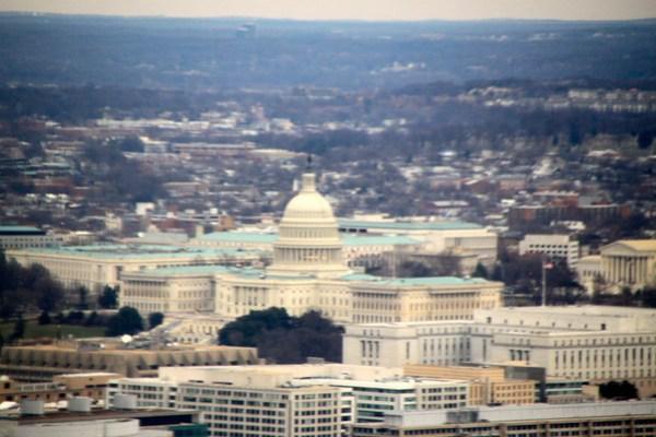 Washington D.C. - Capital Building