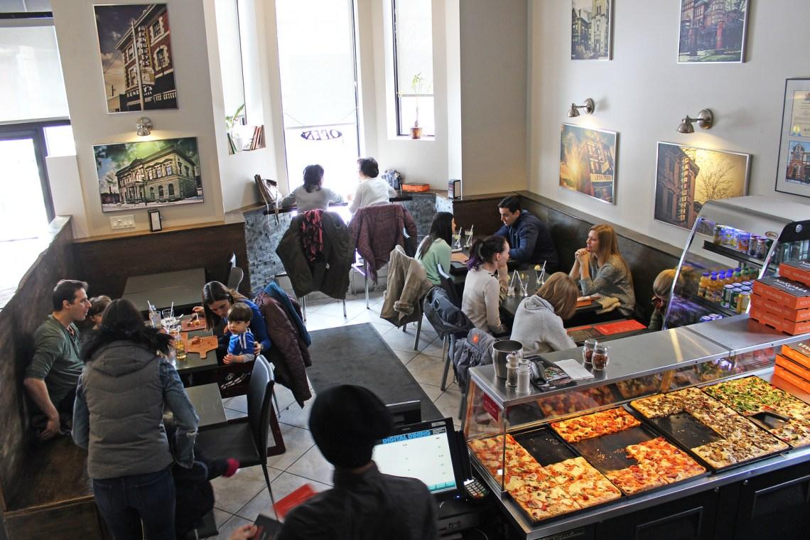 Hamilton Ontario Vegan International Food Tour
