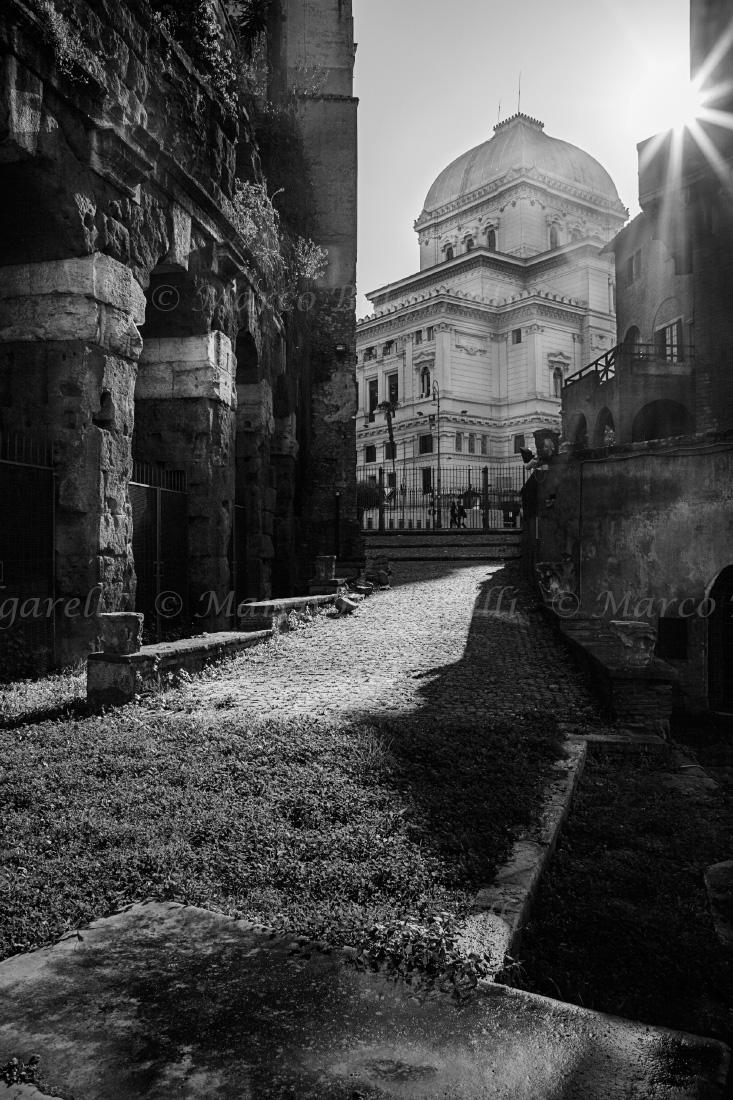 Vittoriano, Piazza Venezia - Photography Tours and Workshops in Rome