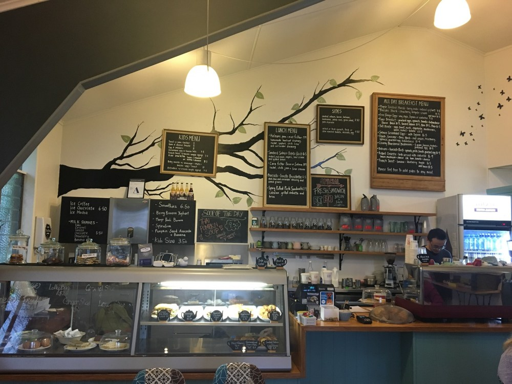 Bella Monte Cafe