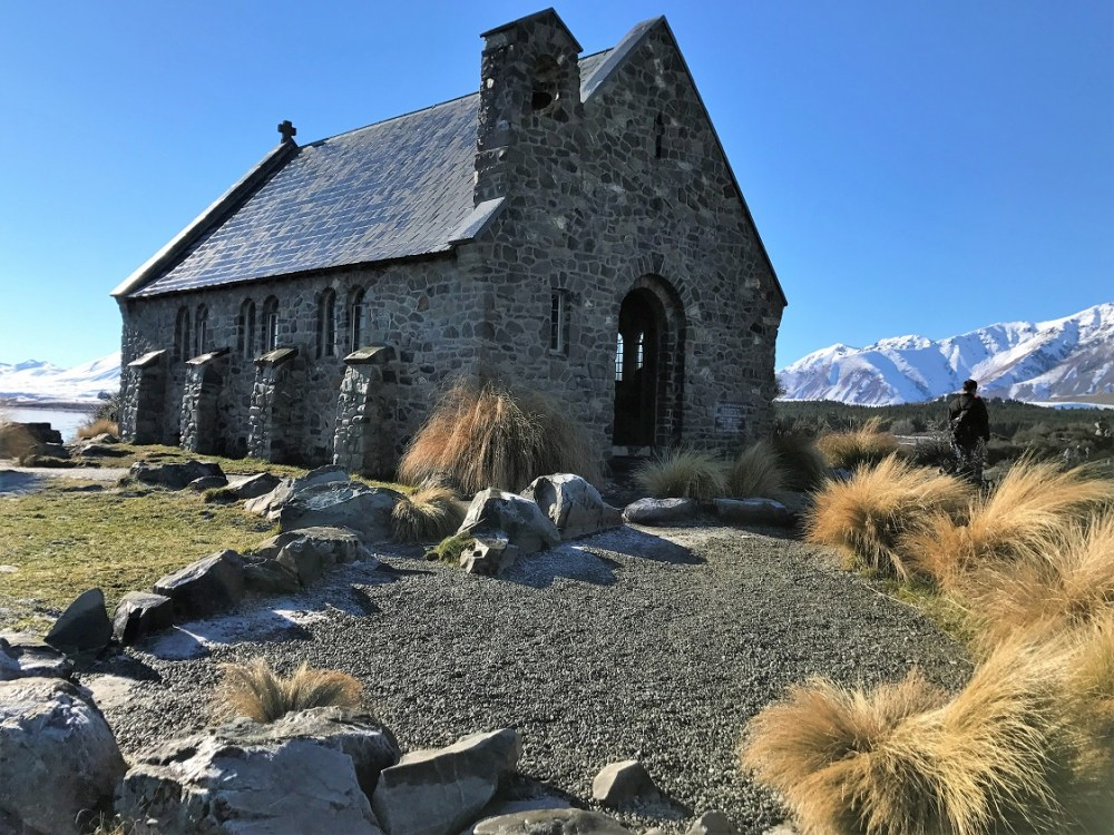 Good Shepard Church