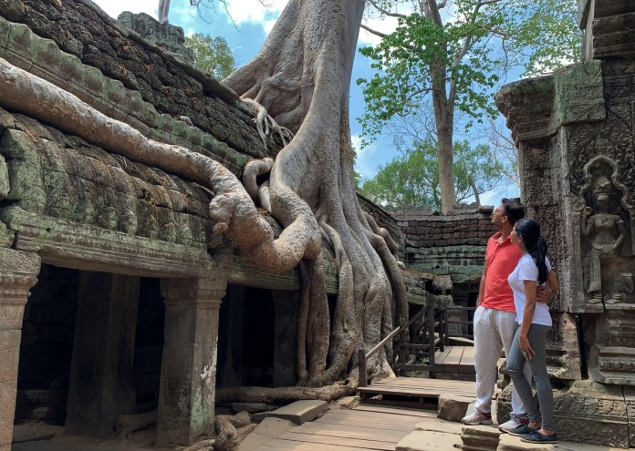 Tomb Raider Temple 2