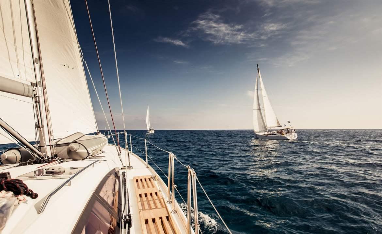 18 Amazing sailing destinations to go to in Europe - Amalfi Coast Italy