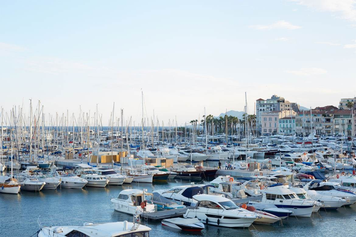18 Amazing sailing destinations to go to in Europe - South of France