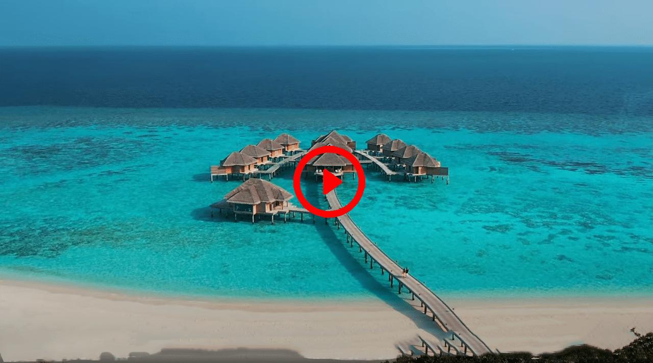 Luxury Maldives Experience
