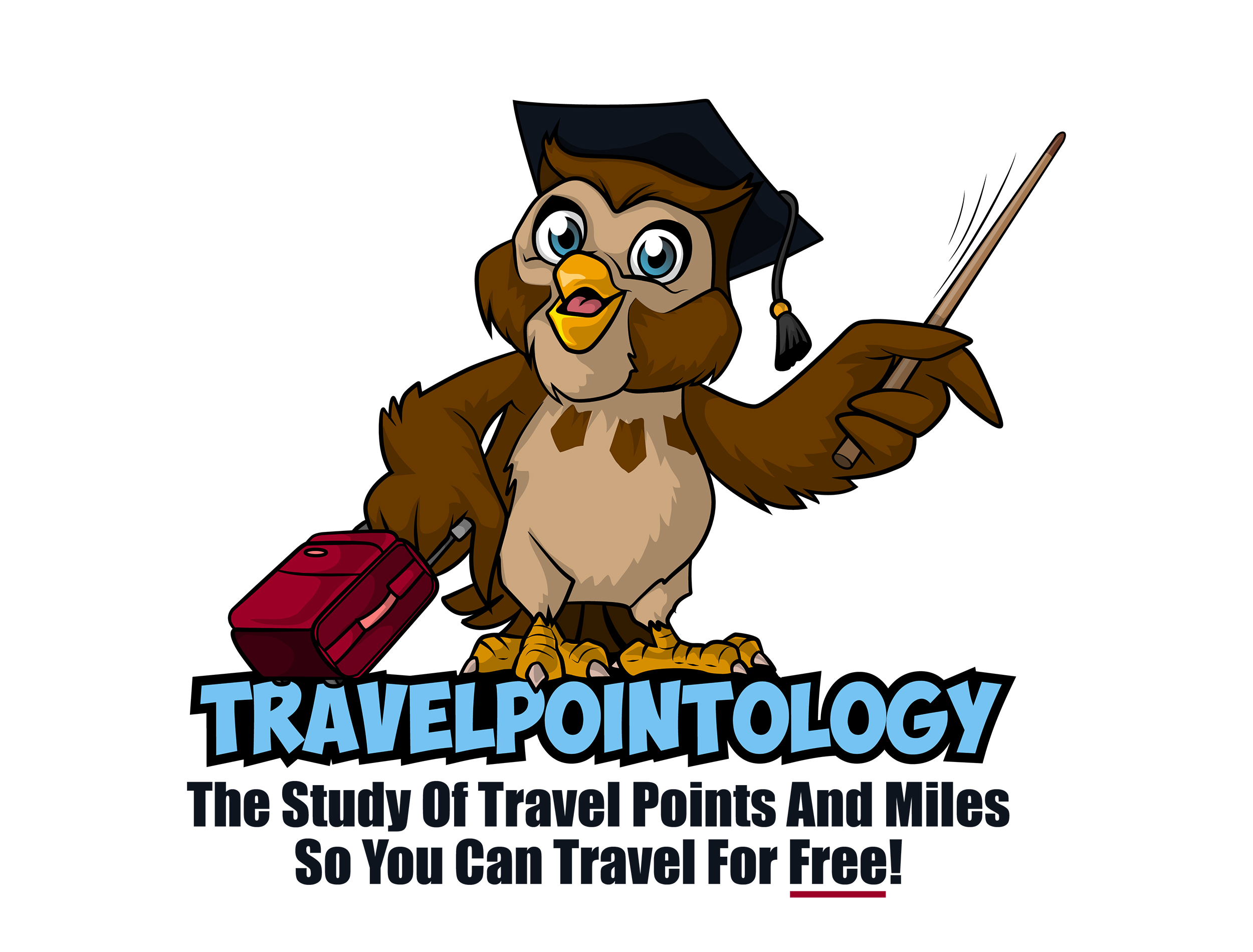 Travel Is Free! Why Not Give The Gift Of Free Travel For The Holidays?