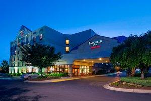 Fairfield Inn by Marriott Laurel MD See Discounts