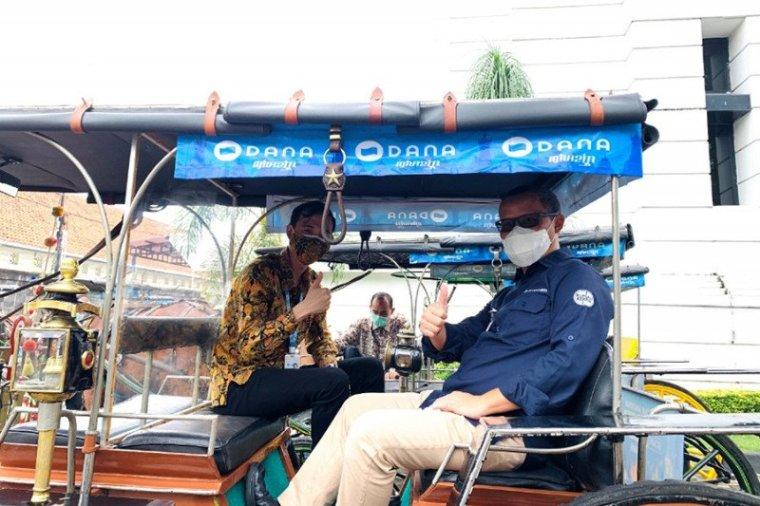 bi gandeng dana wujudkan ekosistem digital di obyek wisata yogyakarta - Icha Trans - BI gandeng DANA wujudkan ekosistem digital di obyek wisata Yogyakarta