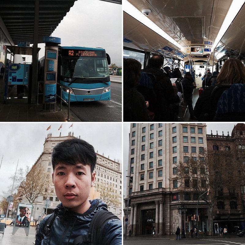 Barcelona - Travelpx.net