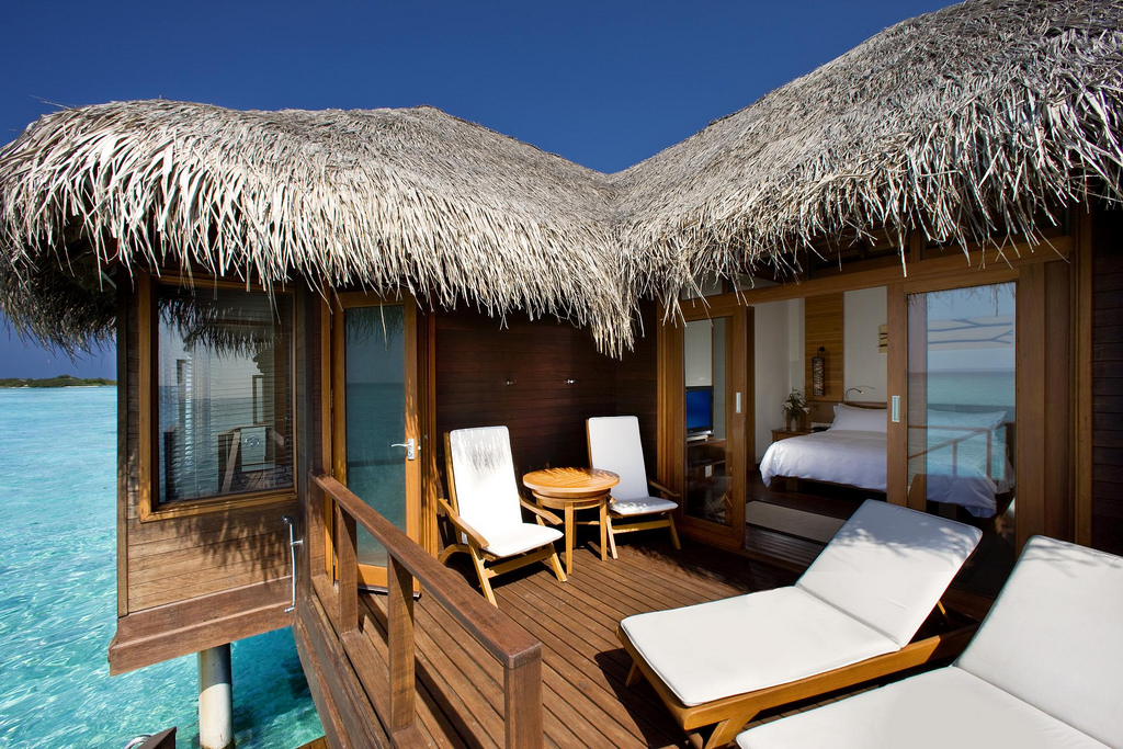Paradise Island Resort & Spa - lequyanh.com
