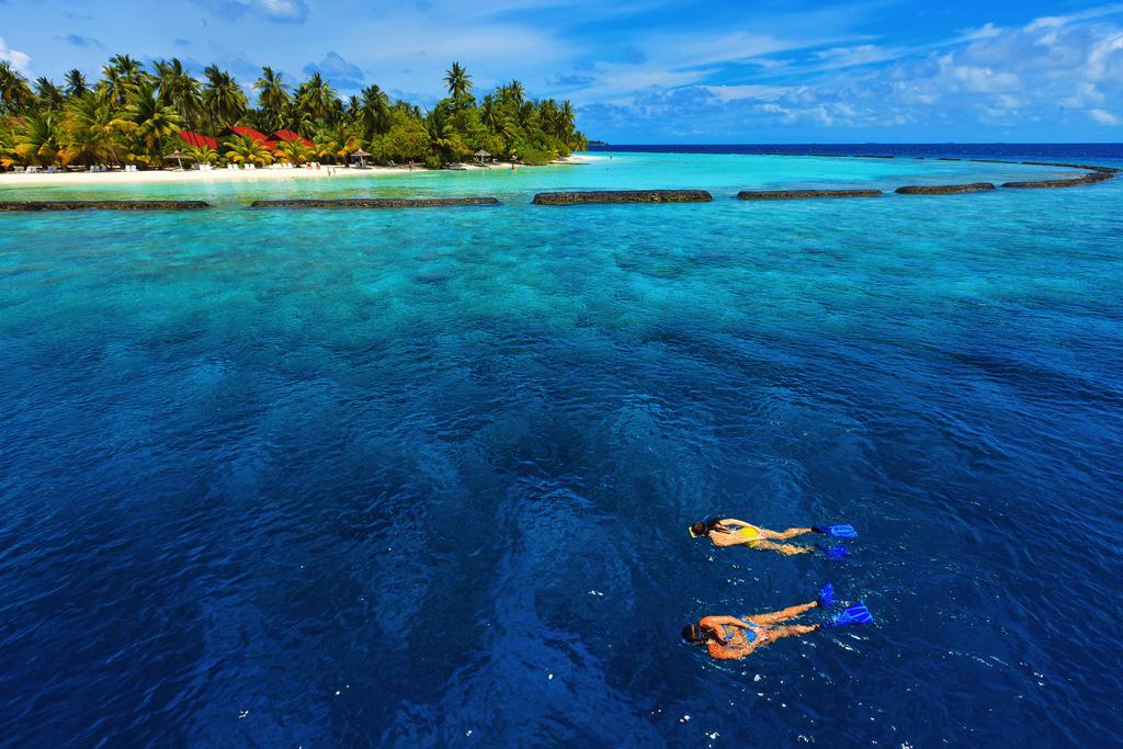 Kurumba Maldives - lequyanh.com