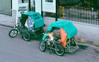 Giao thông ở Manila