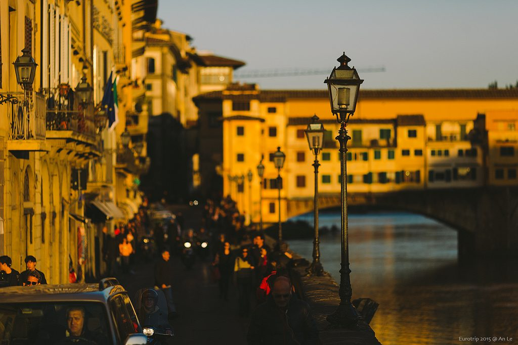 Florence, Italy - Travelpx.net