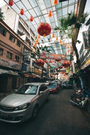 Malaysia - Travelpx