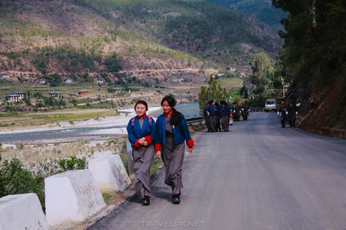 Bhutan - Travelpx.net-49