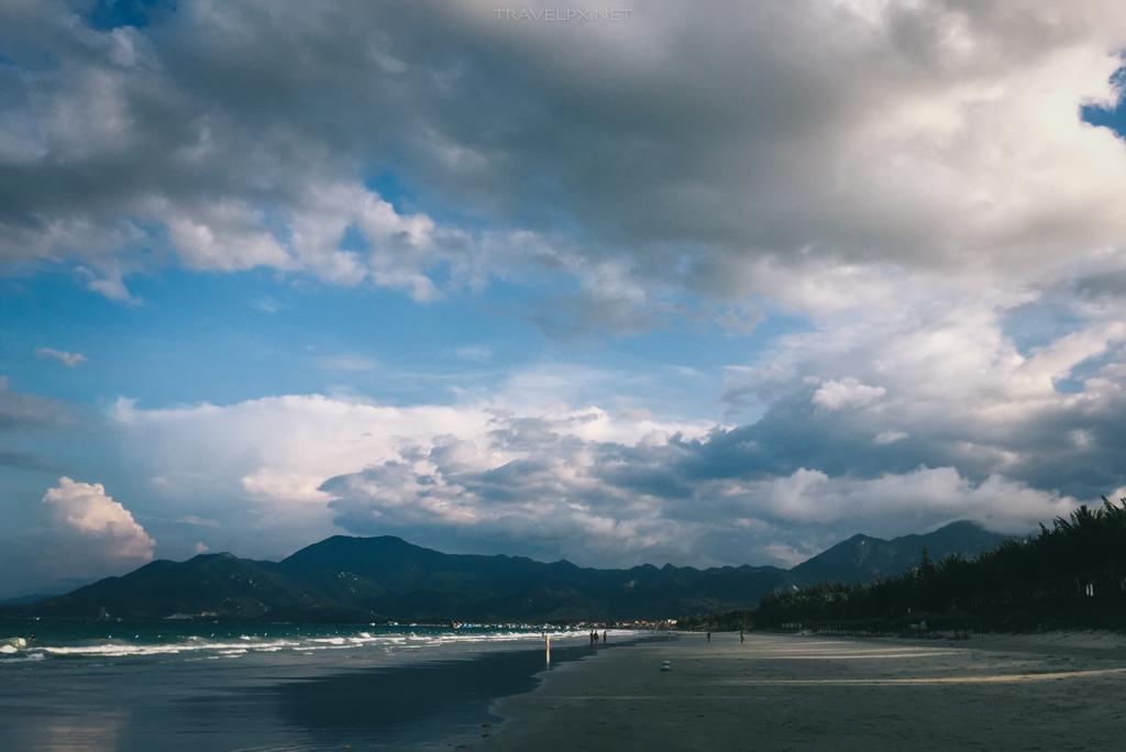 Biển Dốc Lết - Ninh Hoà