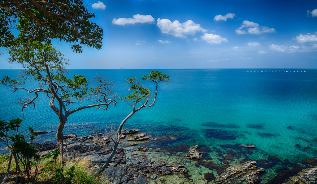 Koh Lanta view - Lefers