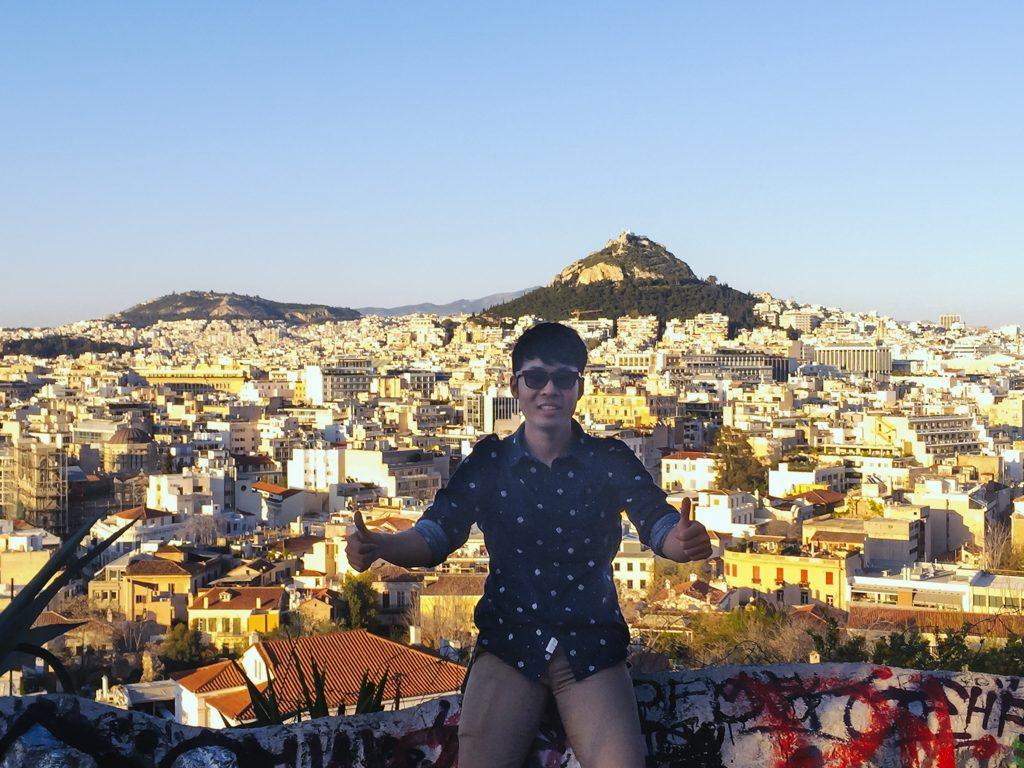 Đồi Acropolis