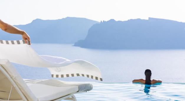 Katikies Hotel - Santorini1