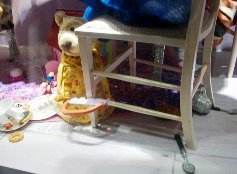 Hamleys Toy Shop Londres