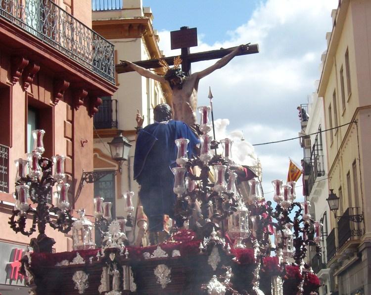 Semana Santa em Sevilha