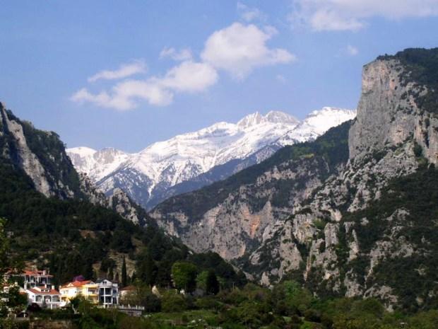 Grecia_monte Olimpo