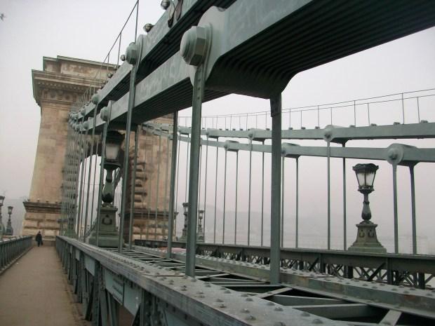 Ponte correntes