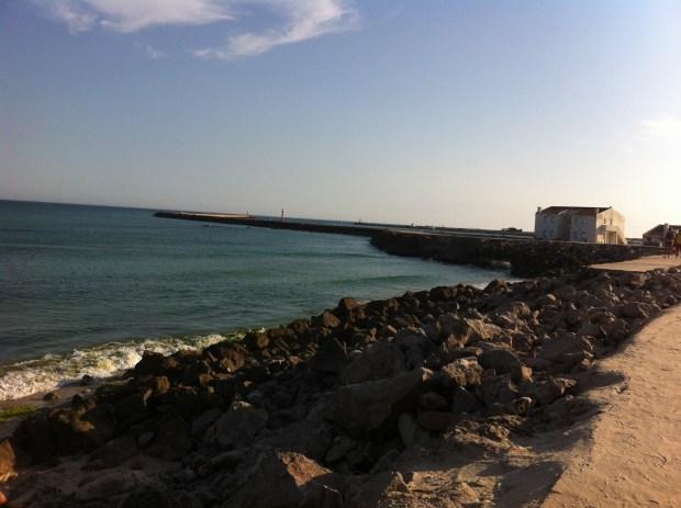 Faro - Ilha Farol