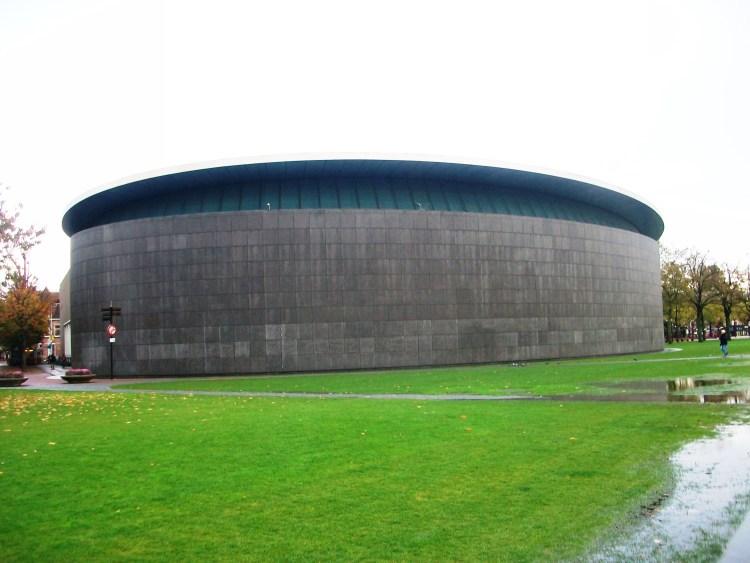 Bairro Museus Amesterdão