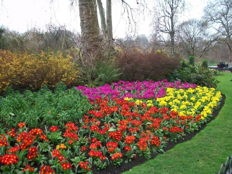 St. James Park, Londres