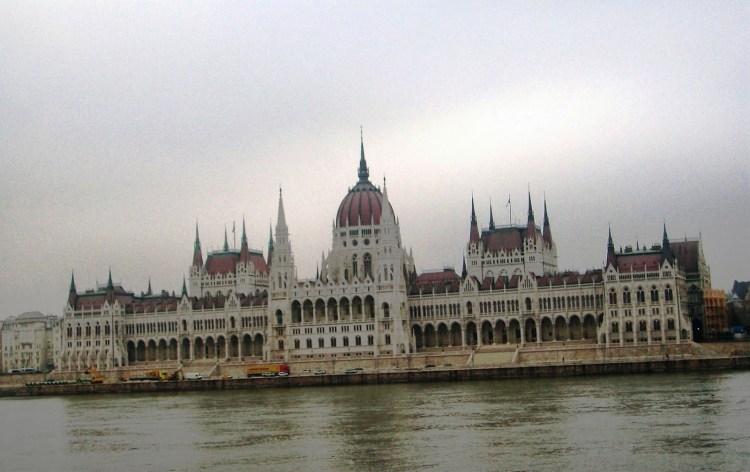 Vamos descobrir Budapeste?