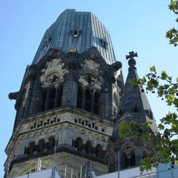 O que fazer em Berlim Gratis