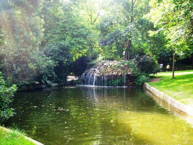 Madrid  parquedelretiro1