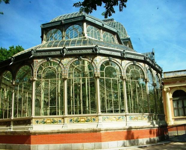 Madrid parque del retiro4