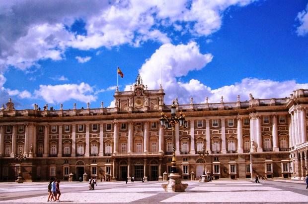 Madrid palacio real1