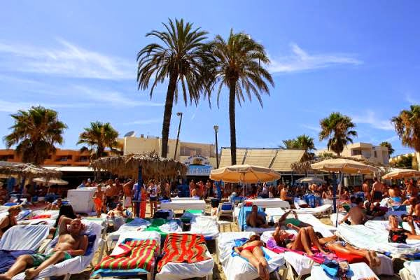 Playa d'en Bossa1
