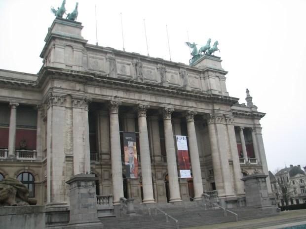 Koninklijk Museum voor Schoone Kunsten