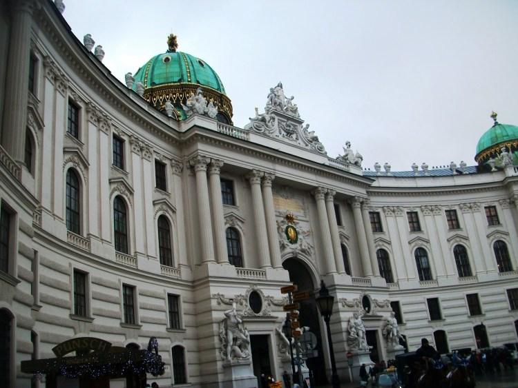 Viena cidades Europeias