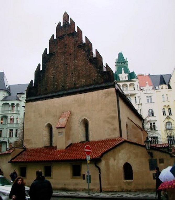 Grátis! O que fazer em Praga