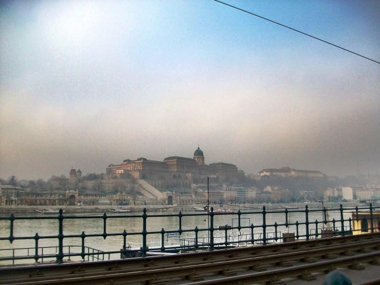 Cidade low cost Europa Budapeste