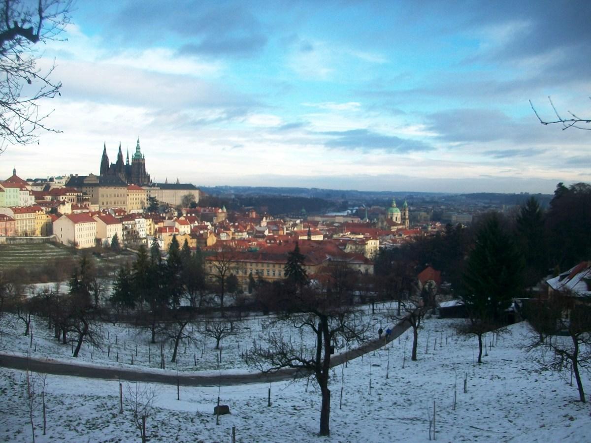 GRÁTIS! Coisas para fazer em Praga sem gastar dinheiro