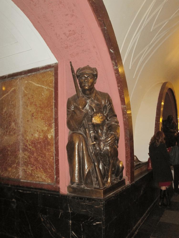 MoscovoCão