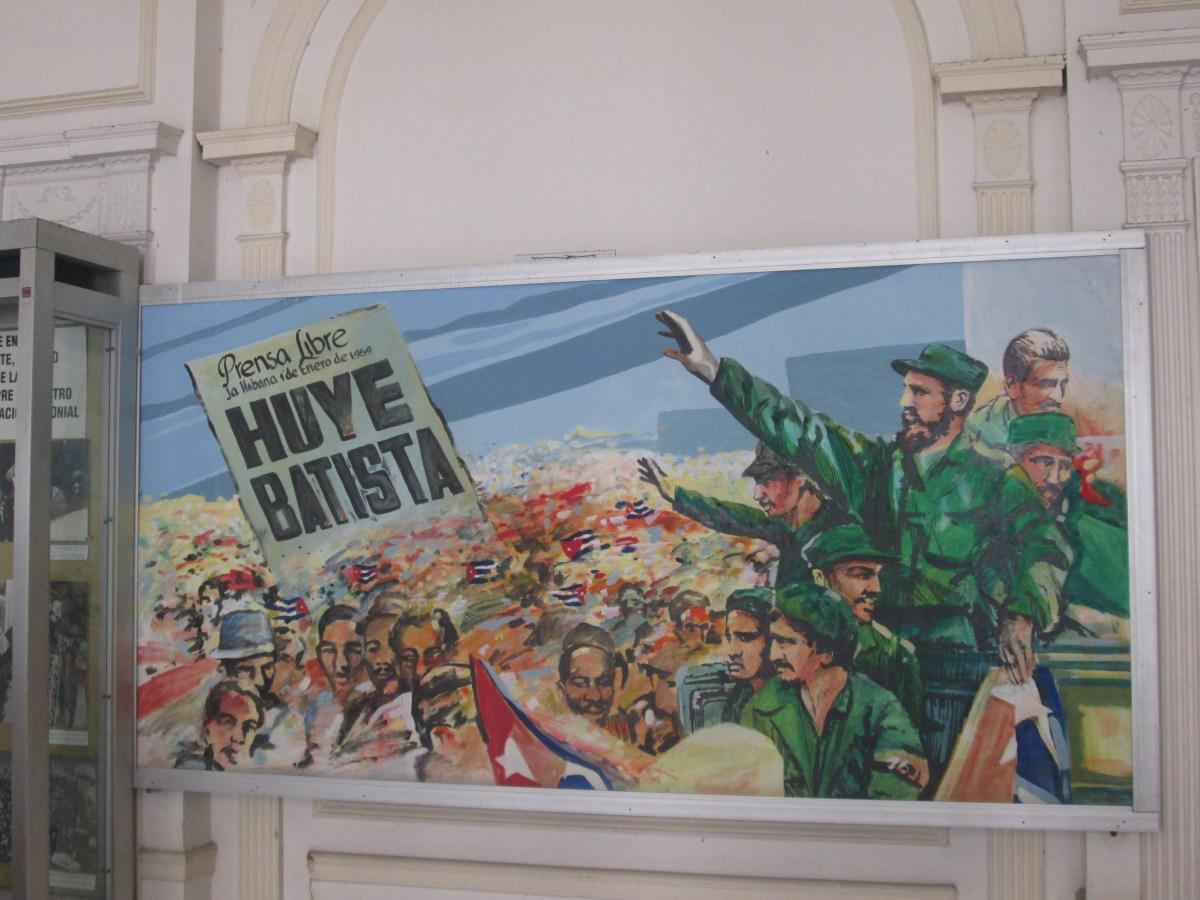 5 realidades que fazem de Cuba...Cuba