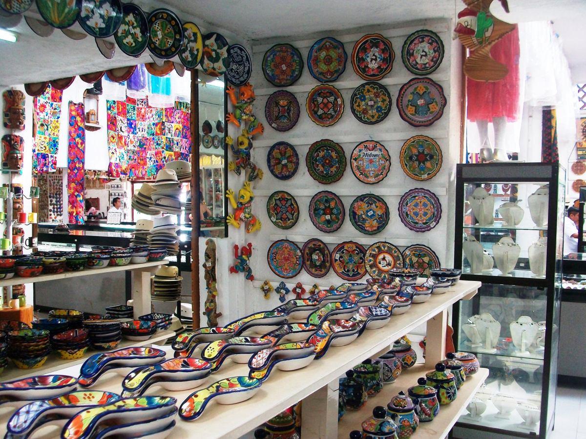 5 coisas a saber antes de visitar México