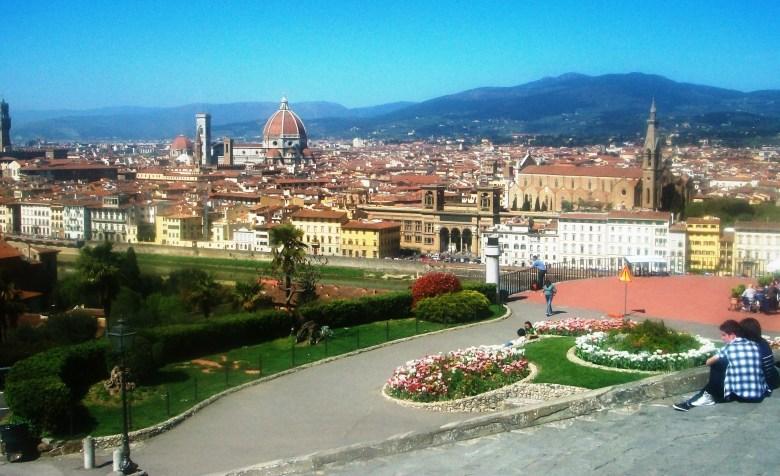 Florença  Piazzale Michelangelo.jpg