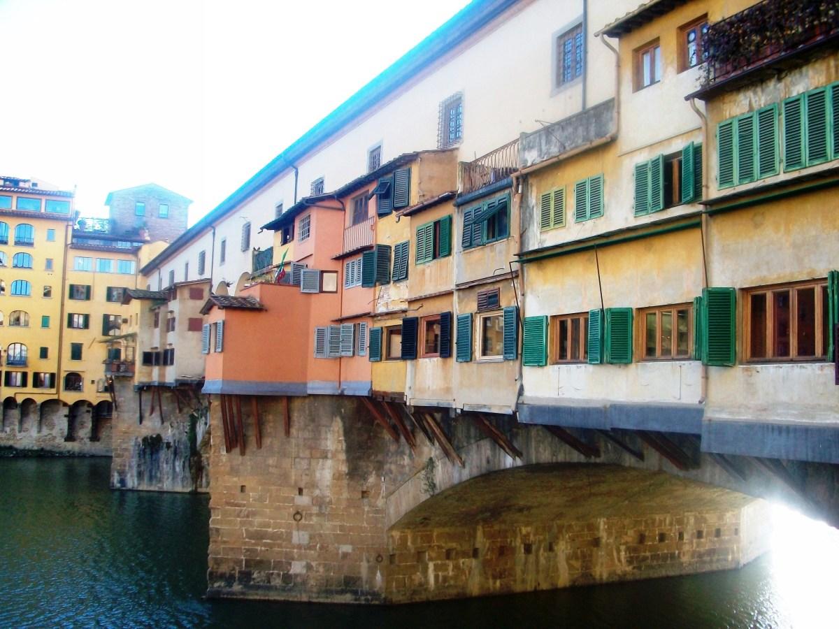 GRÁTIS! O que fazer em Florença sem gastar dinheiro