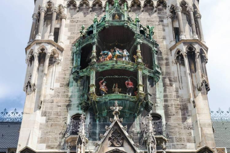 munique Rathaus Glockenspiel.jpg